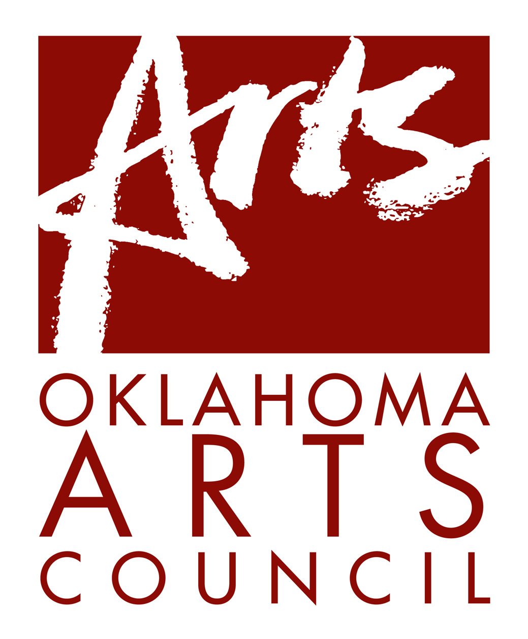 Image result for oklahoma arts council logo